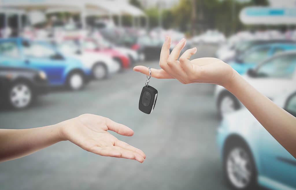Kupujemy samochód