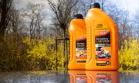 Szampony i piana aktywna do mycia samochodu