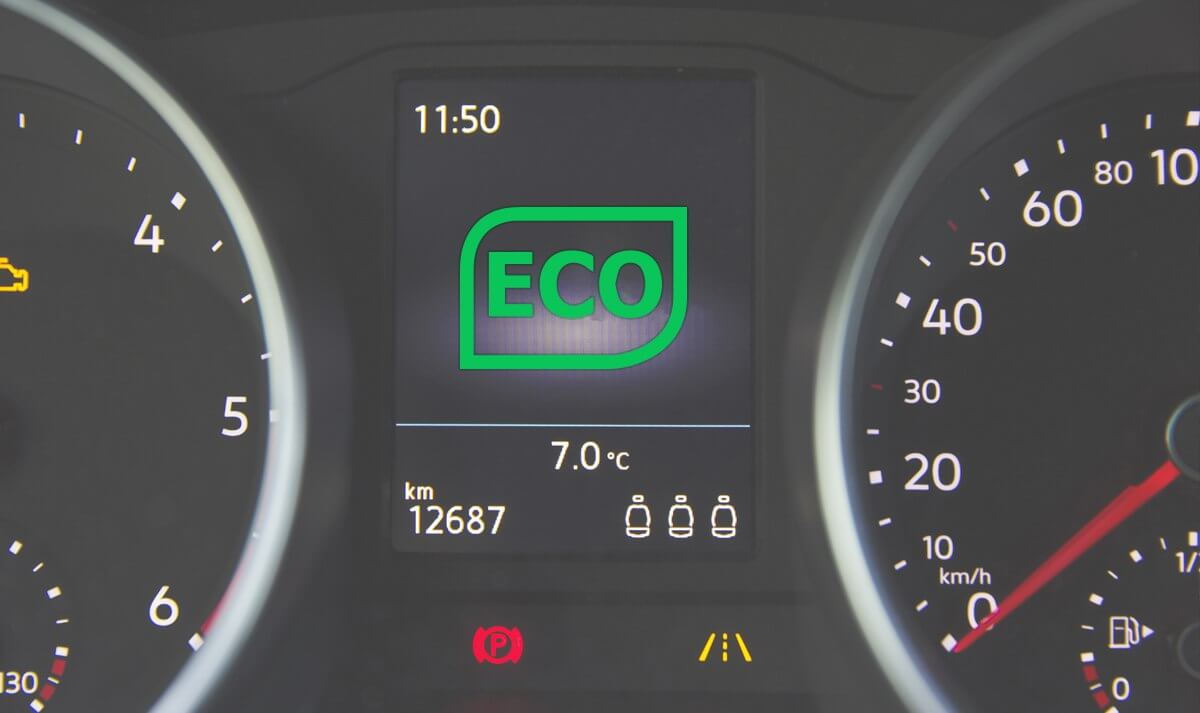 Eco Driving
