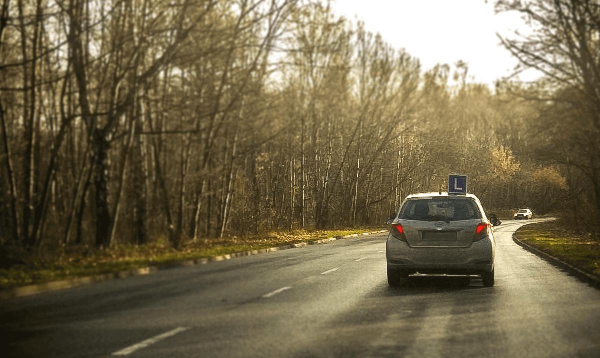 Zmiany w przepisach dla kierowców