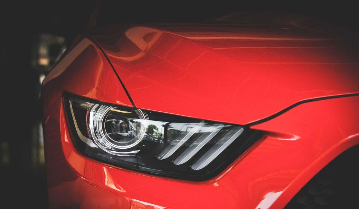 Jak zmierzyć grubość lakieru samochodowego