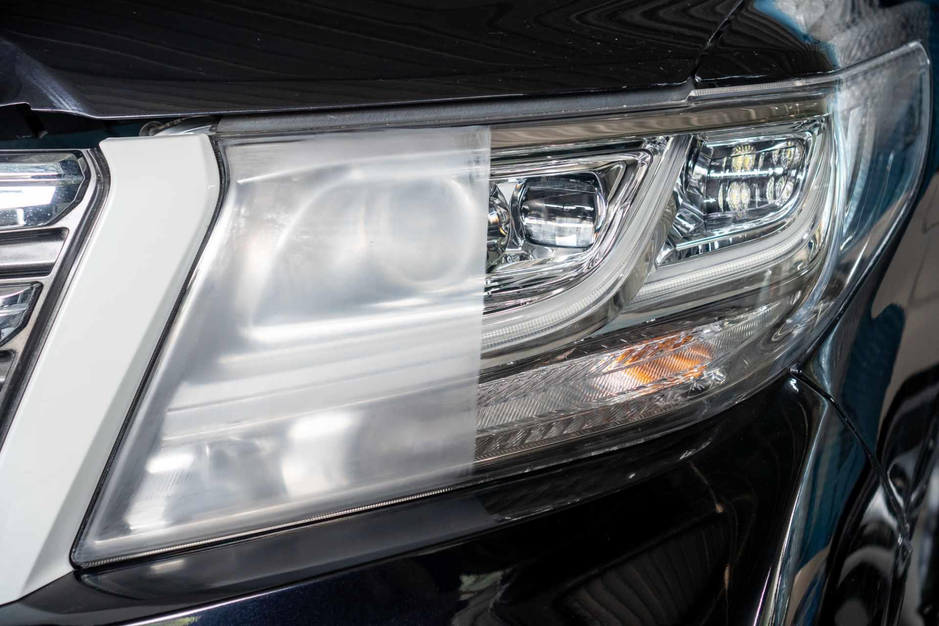 Regeneracja reflektorów: jak zrobić to dobrze i w dobrej cenie?
