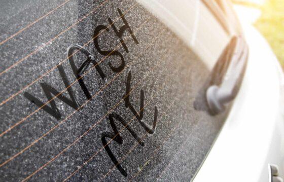 Umyj Auto