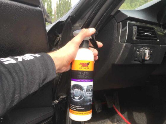 Plastik Dressing MojeAuto Detailer