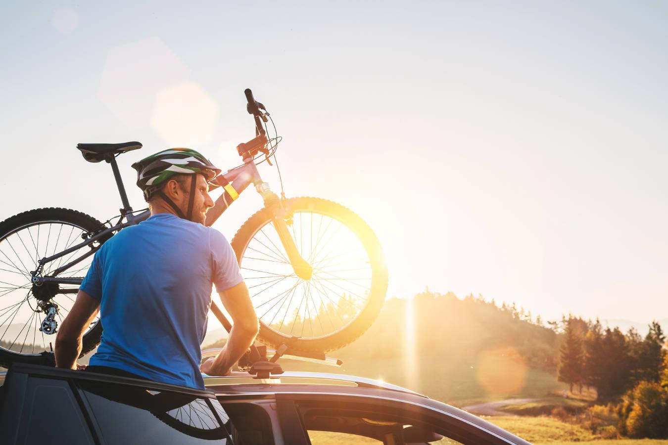 Bagażnik rowerowy do samochodu, który zapewni bezproblemowy transport roweru – co wybrać?