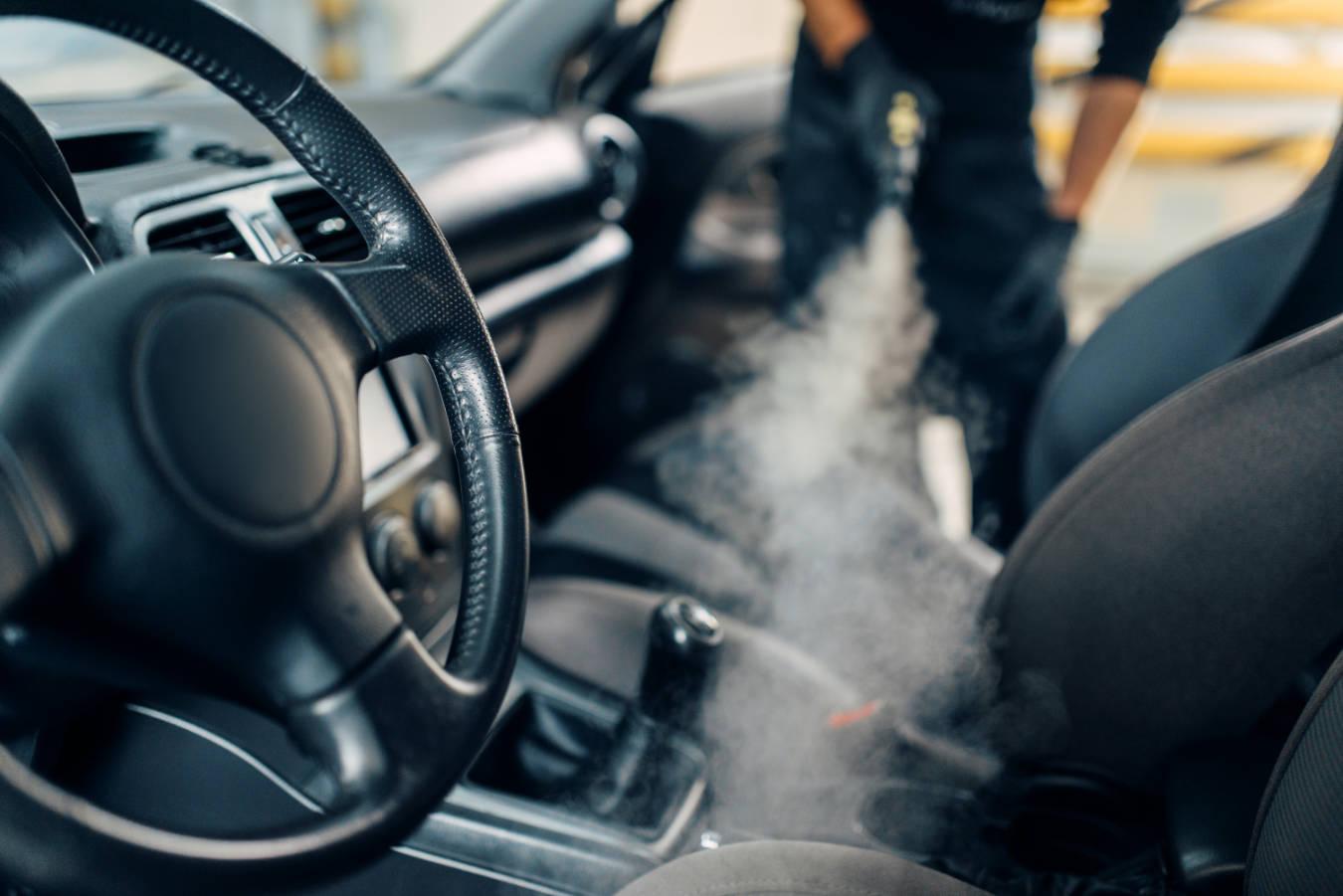 Ozonowanie samochodu – kiedy jest potrzebne i jak przebiega proces?