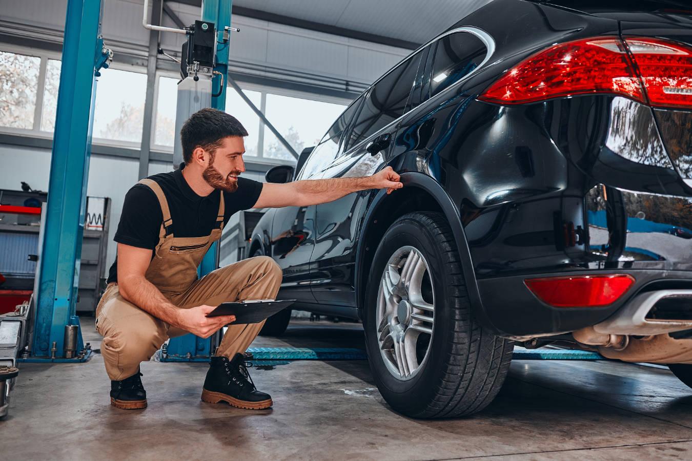 Przegląd samochodu 2021 – zobacz, co warto wiedzieć i jak się do niego przygotować?