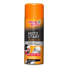 19-553 Moto Start