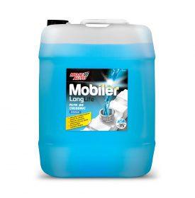 Mobiler płyn chłodniczy Mobiler niebieski 20 kg - 61-011