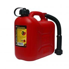 Kanister rezerwowy na paliwo 5 L 94-013