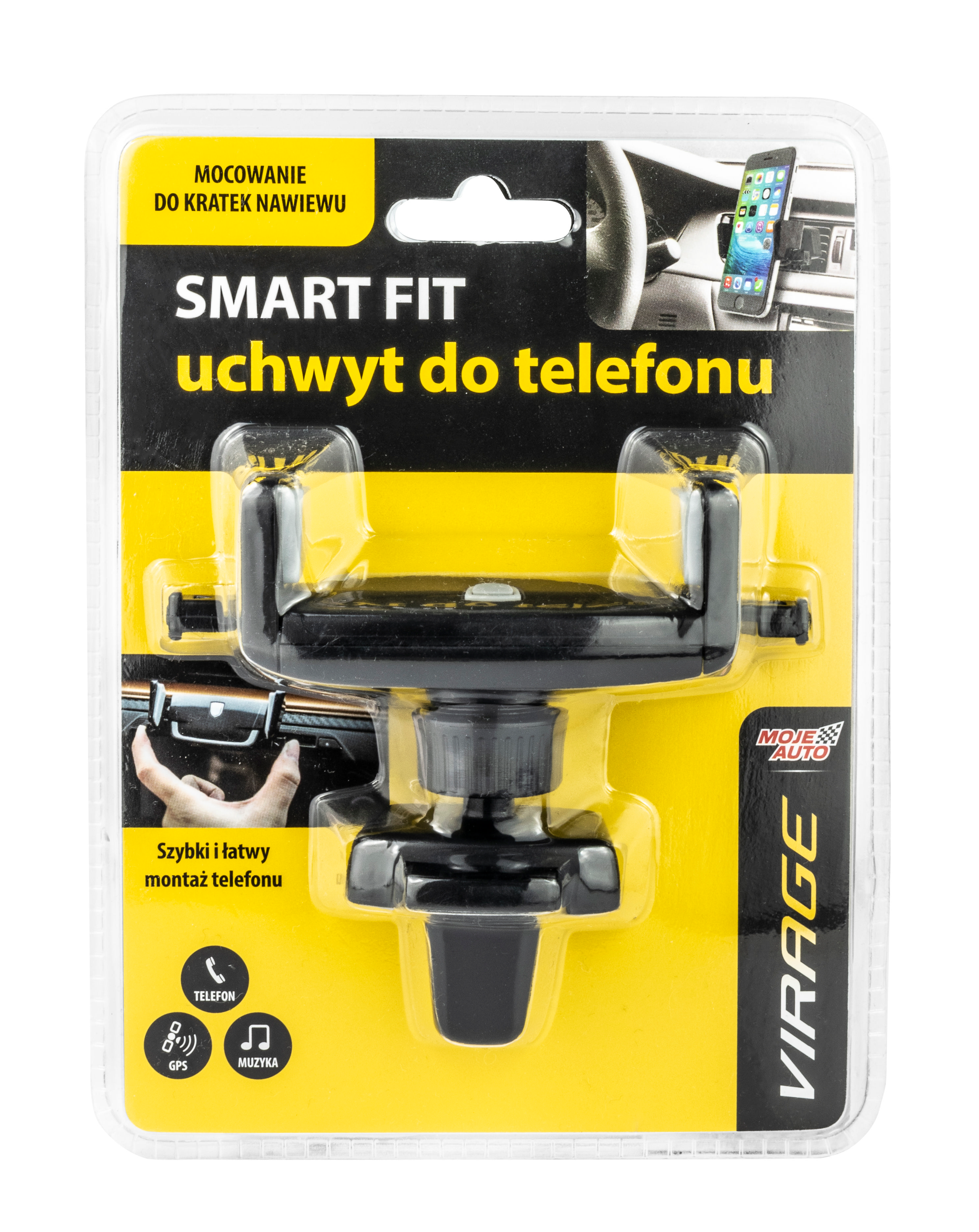 93 040 Uchwyt Do Telefonu Smart Fit